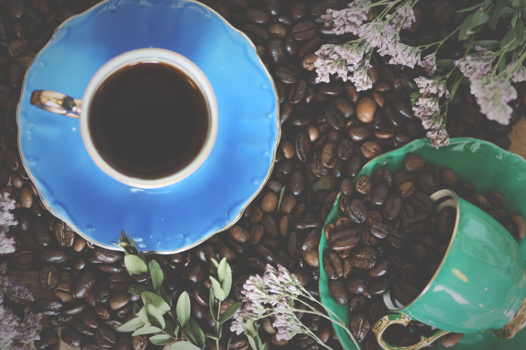 kaffekoppar